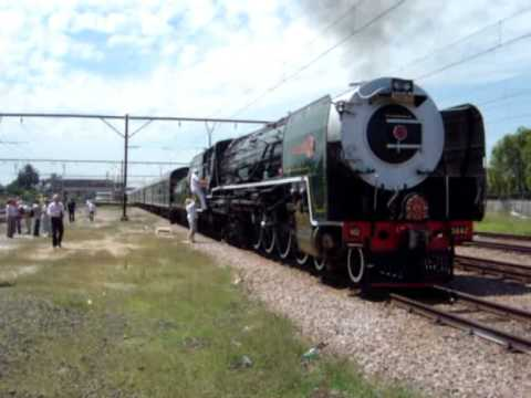 Rovos Rail South Africa Overview Tips For Travellers Vlog
