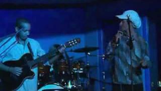 Vadu - Bida Cansadu (live 2007) - Cabo Verde
