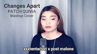 XXXTENTACION - Changes | mashup cover