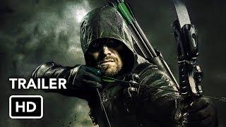 Arrow Season 8 Comic-Con Trailer (HD) Final Season