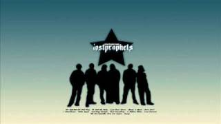 Lostprophets- it's not he end of the world(but i can see it from here)