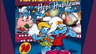 Hupikék Törpikék - Bandita 02 (10. album) (Hungarian)