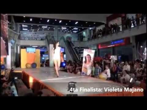 Predicción Final para Miss Nicaragua 2012