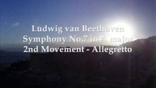 Symphony No 7 in A major 2nd Movement