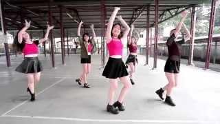 TWICE (트와이스) - LIKE OOH-AHH (OOH-AHH하게) Dance Cover By One.Six.O