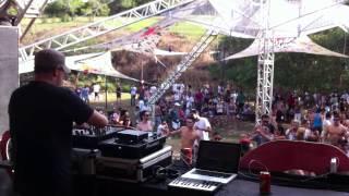 8THSIN - Abertura do Live na PsyWalker + Butterfly + Harmony,Jaú/SP 19/05/2013