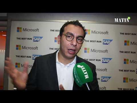 Video : Microsoft 4Afrika soutient Algo Consulting dans le déploiement de la solution Wraqi