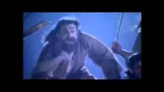 Jesus Anda Sobre as Aguas