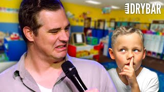 When You Have PTSD From Teaching Kindergarten. Brian Moote - Full Special