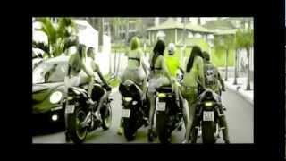♪ MC TATY TERREMOTO ( Olha o Poder Que essa Mina Tem ) -♪♫ WEB CLIPE