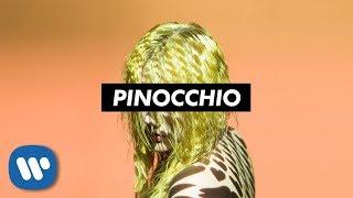Little Jinder - Pinocchio (Official Audio)