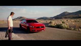 """Novo Ford Mustang estreia no filme """"Need for Speed"""""""