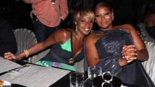 Queen Latifah Ft Mary J Blige-People