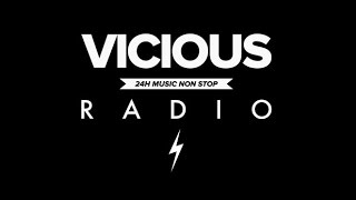 Pelacha Redsonja Records Vicious Radio PROMO