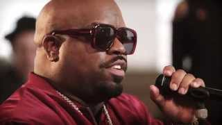CeeLo Green: 'Music To My Soul' #ShazamSessions
