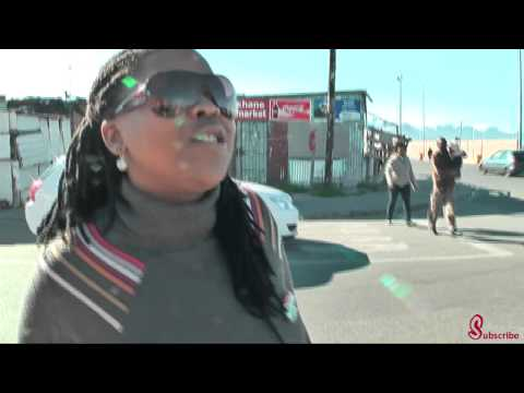 Township Tour – Khayelitsha (South Africa – Capetown) PART ONE
