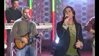 Juanes - La Camisa Negra / Volverte A Ver