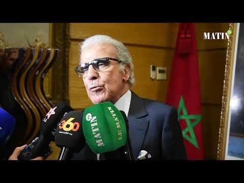 Video :  Réunion trimestrielle de BAM : Les annonces de Abdellatif Jouahri