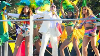 We Are One (Ole Ola) [The Official 2014 FIFA World Cup Song] [feat Jennifer Lopez  Cláudia Leitte