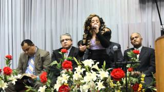 Michely Manuely -  Aleluia Hallelujah
