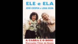 Duo Ele e Ela - A cabra e o bode
