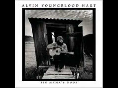 Alvin Youngblood Hart Chords Chordify