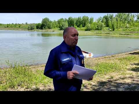 День безопасности на воде