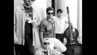 "Tom Townsley & The Backsliders - ""Just Your Fool"""