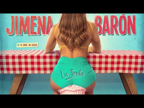 Tu Amor No Quiero de Jimena Baron Letra y Video