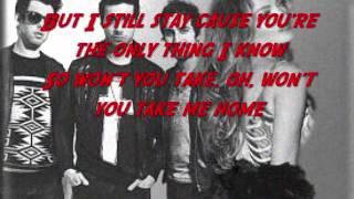 Take Me Home Lyrics by Cash Cash ft  Bebe Rexha