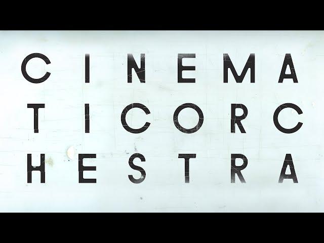 Vídeo de la canción de To Believe de The Cinematic Orchestra
