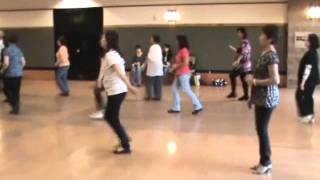 HELP ME MAKE It (Through The Night) LIne Dance