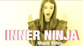 Inner Ninja [MUSIC VIDEO]