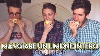 Mangiare un Limone Intero [feat Dread] - Relative