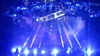 Adam Lambert- Starlight by Muse