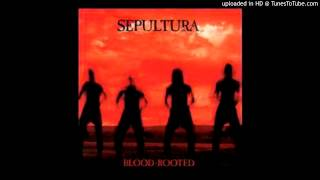 Sepultura - Propaganda (live) Blood Rooted