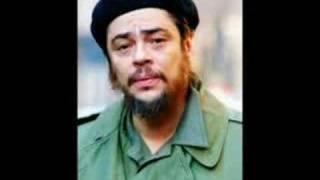 Guerrilla - Che Guevara (music Luar Na Lubre)