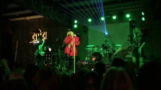 delia - mona (live)