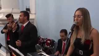 Sinfonia Celeste Cuiabá - Hallelujah