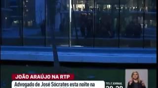 Ministério Público diz que Sócrates falava em fotocópias para se referir a dinhe