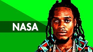"""NASA"" Trap Beat Instrumental 2018 