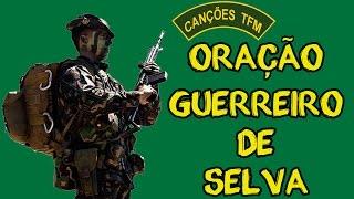ORAÇÃO DO GUERREIRO DE SELVA (LEGENDADO) - CANÇÕES TFM
