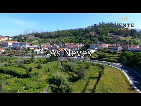 Video presentación As Neves