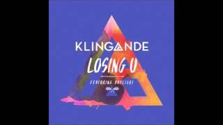 Klingande – Losing U (feat. Daylight)