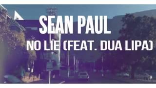 Sean Paul - No Lie (feat. Dua Lipa) (Kevin Taylor x Dj Dewil Bootleg)