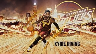 "NBA - Kyrie Irving Mix - ""Ballin"" ᴴᴰ"