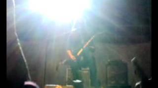 AnkiRock Fest 2007 - Pentagram - Bir