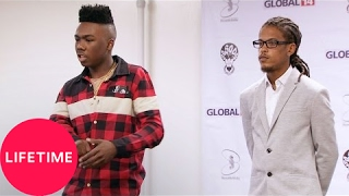 The Rap Game: Press Conference (Season 2, Episode 5) | Lifetime