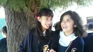 rata de 2 patas (cover Paquita) - Andrea y Ximena