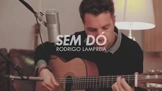 Rodrigo Lampreia // Sem Dó // Insonia Sessions no Playground